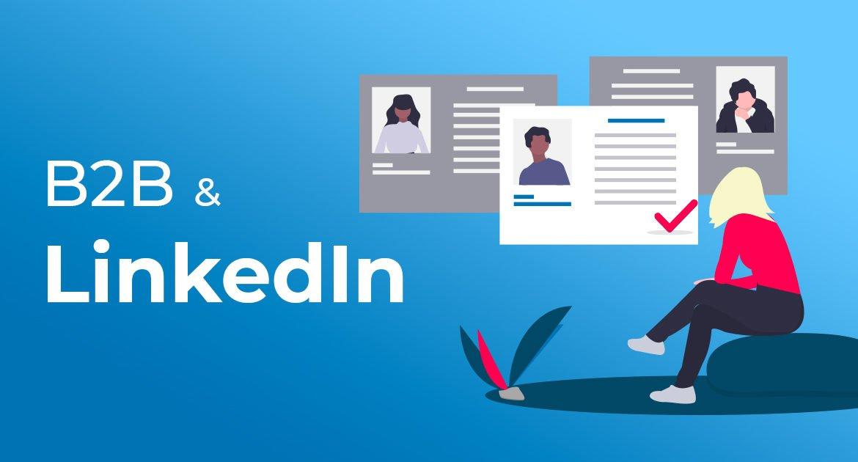 LinkedIn posture commerciale